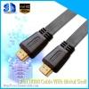 Flat HDMI Cables