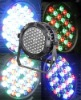 Flat LED par 54 /LED stage light