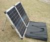 Foldable:120(60*2)w Foldable Solar Panel
