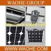 Folding solar charge 190W