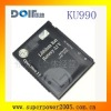 For LG KU990 rechargeable battery