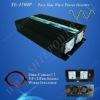 Full Power, Electric Power Inverter, 12/24VDC Input, 120VAC Output