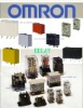 G8P-1A4P   12VDC(Omron Relay)