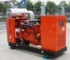 GAS GENERATOR SET (8-200KW)