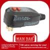 GFCI Plug 120v