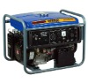 GG7700 generator silent gasoline