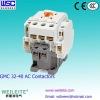 GMC-32 AC Contactors