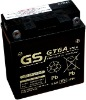 GT6A - Maintenance Free Battery ( Sealed Type)