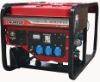 Gasoline Generator-EPA certification-two cylinder
