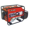 Gasoline Generator sets( powered by YAMAHA)