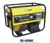 Gasoline generator set OS-6500D