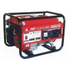 HC2500CX Gasoline Generator sets with Force Air cooled