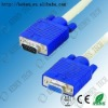 HD 15pin male to female vga cable
