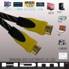 HDMI 1080p,High quality/speed HDMI cable 1.4