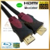 HDMI CABLE with Ethernet and 3D TV