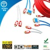 HDMI Cable with Ethernet - 24AWG,26 AWG,28AWG 30AWG,32AWG red,white,black