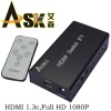 HDMI Switcher 5x1 HDMIV1.3