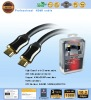 HDMI cable 1080P,HIGH SPEED,1.3V 1.4V(AT1002B)