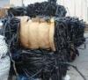 HDPE ALUMINUM Cable Scrap