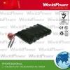 HID lithium battery pack 11.1V 5200mah