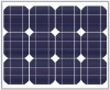 HM-M25Wp Solar Power System