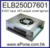 HOT 6-30V 250W Car PC Power Supply