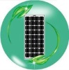 HOT!!! premium grade monocrystalline silicon solar panel production