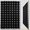HSM210Wmono-crystalline solar panel TUV