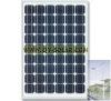 HY 190W monocrystalline solar panl
