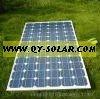 HY 200W monocrystalline solar panel