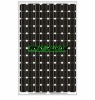 HY 240W monocrystalline solar panel
