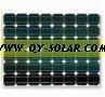 HY 80W monocrystalline solar panel