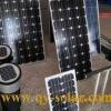 HY monocrystalline solar panel 10w