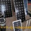 HY monocrystalline solar panel 15w