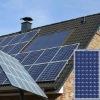 HY monocrystalline solar panel 170w