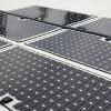 HY monocrystalline solar panel 190w