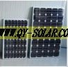 HY monocrystalline solar panel  60w