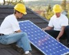 HY monocrystalline solar panel 80w