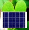 HYsolar panel 100w polycrystalline