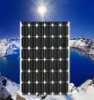 HYsolar panel 150w monocrystalline