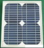 HYsolar panel 4P40W monocrystalline