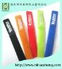 HZ-2012 velcro nylon  cable tie