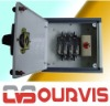 Havells changeover box (125A-250A)
