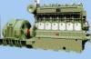 Heavy Fuel Oil Generator Set