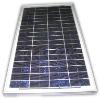 High Efficiency 50Watt Poly Solar Cell Panel