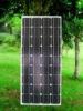 High Efficiency Monocrystalline solar panel 130W