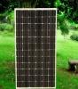 High Efficiency Monocrystalline solar panel for home use 160W