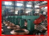 High Efficiency Upward Continuous Oxygen-free Copper Rod Casting Machine