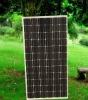High Efficiency solar cells, solar panel 160W