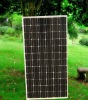 High Efficiency solar collector 170W